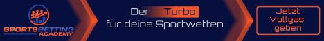 Sportsbetting Academy